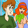 Cum crazy Daphne Blake getting attacked